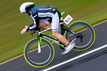Mighty Montauk Triathlon