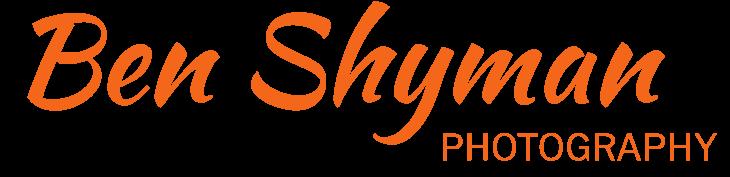 Ben Shyman